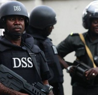 SSS arrests 17 suspected kidnappers and cultists terrorizing Kaduna State