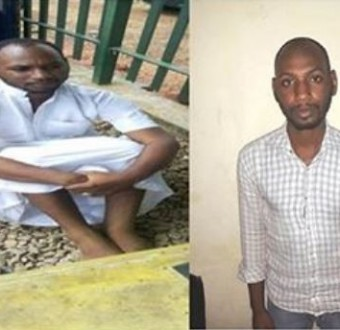 Fraudster arrested for impersonating Atiku's aide and duping over 50 people