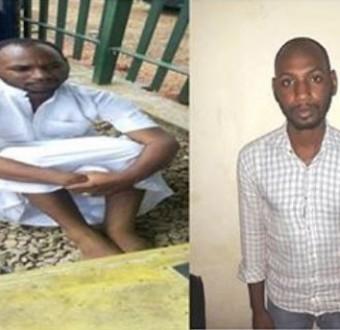 Fraudster arrested forimpersonatingAtiku's aide andduping over50 people