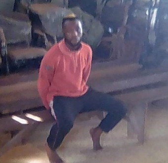 Photo: Paedophile remanded in prison for sodomizing 9-year-old boy in Edo