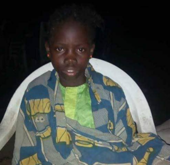 Kidnapped girl, 12, found wandering on street in Kwara; narrates how she got there