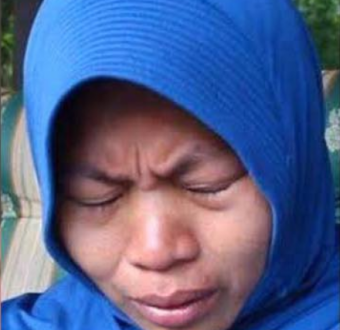 Indonesian woman jailed and fined $34,000 for keeping record of sexual harassment she suffered from her boss