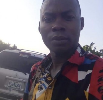 Photos: Survivor narrates how bribe-seeking policemen disappeared after causing ghastly accident while chasing truck driver in Enugu