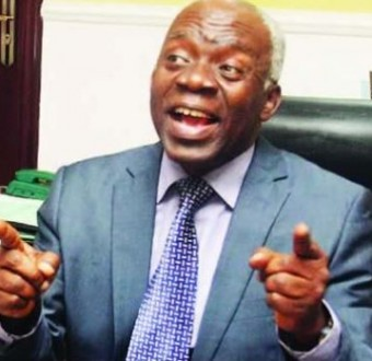 2019: No one can annul elections in Nigeria again – Femi Falana