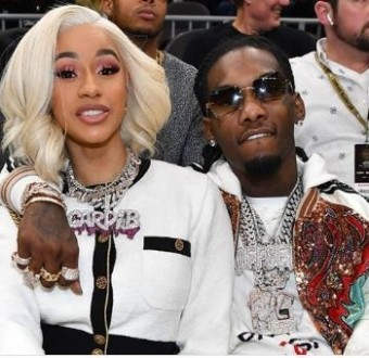 I just had to get f**Ked – Cardi B explains her jet ski picture with Offset