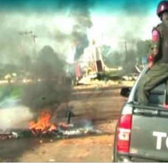 Five people killed in fresh outbreak of violence in Plateau State