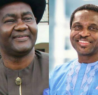 Breaking: Court restrains INEC from recognizing Tonye Cole, Magnus Abe as Rivers APC governorship candidates