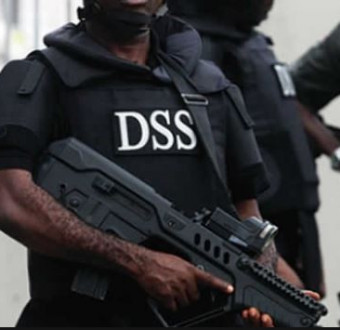 DSS begins trial ofJohn Elem, who was accused of attempting to print counterfeit naira notesworth N20bn
