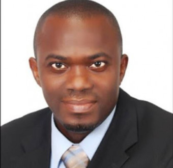 Nigerian lecturer,AroloyeNumbere wins 2018 World Championshipin Environmental Sciences (Precipitation) out of 88 countries