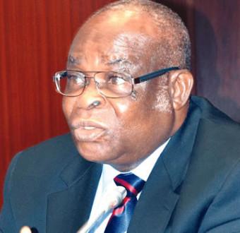 Breaking: President Buhari suspends CJN   Justice Walter Onnoghen
