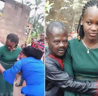 Update on the 15-year-old girl married off to a