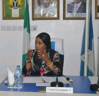 NAPTIP DG alerts on imminent xenophobic attacks on Nigerian victims of human trafficking in Mali; says girls are forced to sleep with men without protection