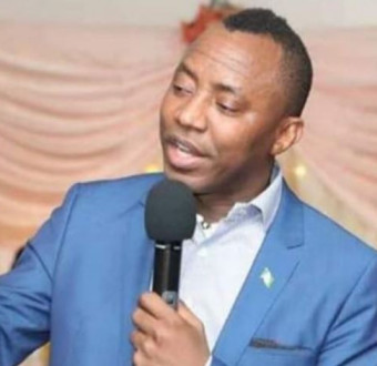 A compromised judiciary is perhaps one of the greatest tragedies that could happen to a nation - Omoyele Sowore reacts to court ruling on AAC suspension