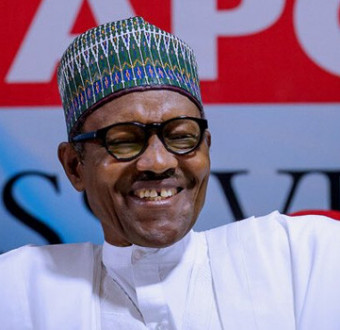 Daura residents to President Buhari