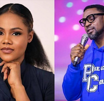 Busola Dakolo demands an apology and N10 million legal fees from Pastor Biodun Fatoyinbo, court paper reveals