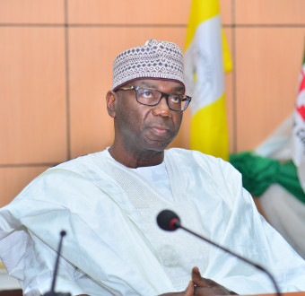 Most APC governors rode on Buhari�s back to power... Image