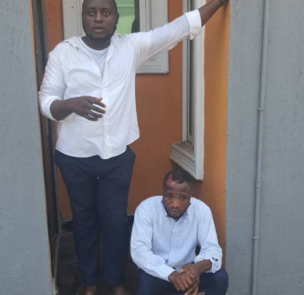 Fake EFCC operatives busted while trying to extor... Image