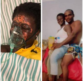 Update: Ghanaian man sentenced to 10 years in pri... Image