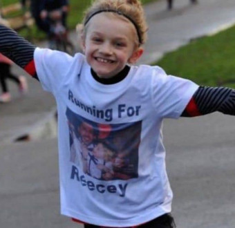 Family of boy, 9, killed by lightning donate orga... Image
