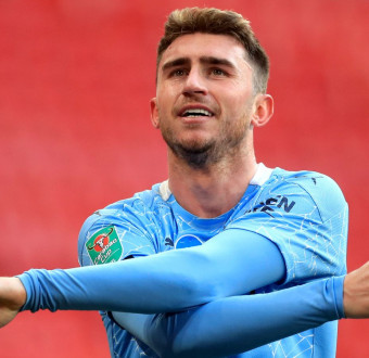 FIFA approves footballer, Aymeric Laporte's ... Image