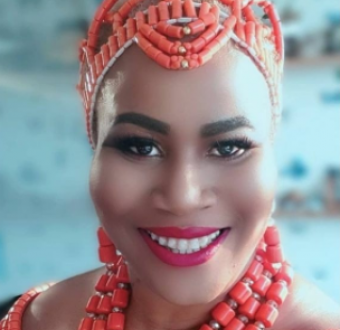 Comedian, Chigul, releases new photos as she turn... Image