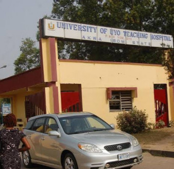 Medical students lament as University of Uyo lose... Image