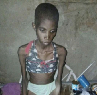 Sokoto police rescue 12-year-old girl caged and s... Image