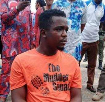 Principal suspect in murder of Akwa Ibom jobseeke... Image