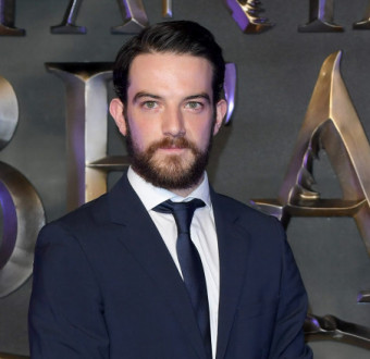 Fantastic Beasts actor, Kevin Guthrie bags 3 year... Image