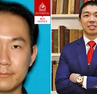 Update: Suspect in Yale student Kevin Jiang'... Image