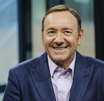 Sexual assault lawsuit against Actor Kevin Spacey... Image